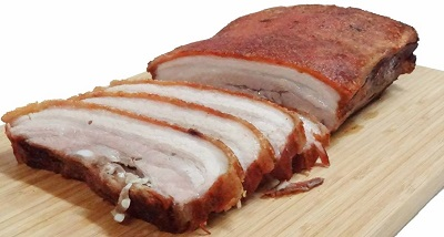 Roasted Pork ed (Sliced)